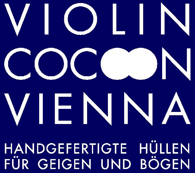 Violin Cocoon Vienna – Handgefertigte Hüllen für Geigen und Bögen
